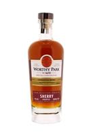 Image de Worthy Park Sherry Finish 3 57° 0.7L