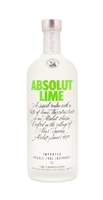 Image de Absolut Lime 40° 1L