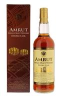 Afbeeldingen van Amrut Double Cask 7 Years PX Sherry 46° 0.7L