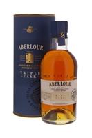 Image de Aberlour Triple Cask 40° 0.7L