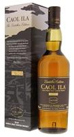Image de Caol Ila Distillers Edition (Bottled 2018) 43° 0.7L