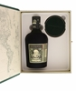 Image sur Diplomatico Reserva Exclusiva 12 Years Limited Edition Don Juancho + GBX 40° 0.7L