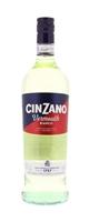 Afbeeldingen van Cinzano Bianco 15° 0.75L