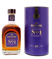 Image de Angostura Cask Collection N°1 Batch N°2 Limited Edition 2015 40° 0.7L