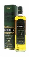 Afbeeldingen van Bushmills 10 Years 40° 0.7L