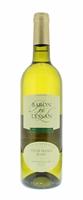 Afbeeldingen van Vin de France Baron de Lyssan Blanc 12° 0.75L