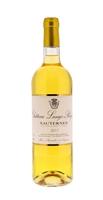 Afbeeldingen van Château Lange Sauternes 14° 0.75L