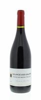 Afbeeldingen van Côtes du Rhone Vil. Source des Galets 14.5° 0.75L
