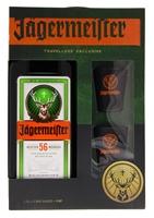 Image de Jägermeister Party Box 35° 1.75L