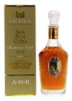 Afbeeldingen van A.H. Riise Non Plus Ultra Sauternes Cask Rum 42° 0.7L