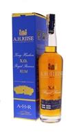 Afbeeldingen van A.H. Riise XO Reserve Christmas Rum 40° 0.7L