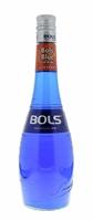 Image de Bols Curacao Bleu 21° 0.7L
