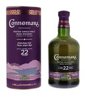 Afbeeldingen van Connemara 22 Years 46° 0.7L