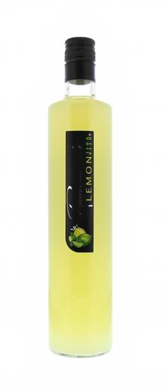 Afbeelding van Nova Fruit Lemonjito + Bon 1 € 14.5° 0.7L