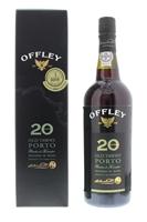 Afbeeldingen van Offley 20 Years 20° 0.75L