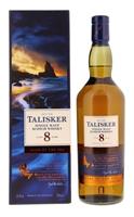 Afbeeldingen van Talisker 8 Years Special Release 2018 59.4° 0.7L