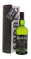 Afbeeldingen van Ardbeg 10 Years Warehouse Pack 46° 0.7L