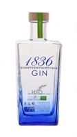 Image de 1836 Belgian Organic Gin 43° 0.7L