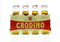 Image de Crodino 8 x10 cl sans alcool  0.8L