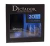 Afbeelding van Dictador 20 Years + 2 glazen 40° 0.7L