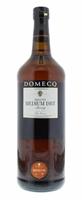 Afbeeldingen van Domecq Medium Dry Sherry 15° 1L