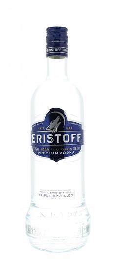 Afbeelding van Eristoff (New Bottle) 37.5° 1L