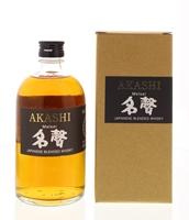 Image de Akashi Meïsei Blended Whisky 40° 0.5L