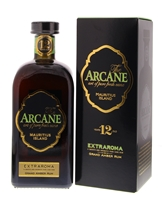 Image de Arcane Extraroma 12 Years + GBX 40° 0.7L