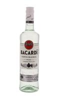 Image de Bacardi Carta Blanca 37.5° 0.7L