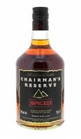 Afbeeldingen van Chairman's Reserve Spiced 40° 0.7L