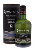 Afbeeldingen van Connemara 12 Years 40° 0.7L