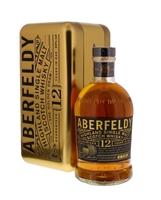 Image de Aberfeldy 12 Years Gold Bar 40° 0.7L