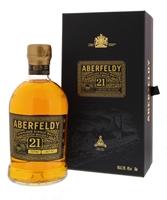Afbeeldingen van Aberfeldy 21 Years 40° 0.7L