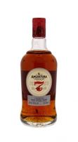 Image de Angostura Dark Rum 7 Years 40° 0.7L
