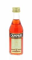 Image de Campari 25 x 4 cl 25° 1L