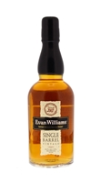 Image de Evan Williams Single Barrel 43.3° 0.7L