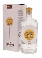 Afbeeldingen van Nonino Grappa II Moscato 41° 0.7L