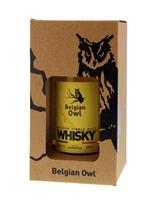 Image de Belgian Owl 3 Years (Identité) 46° 0.5L