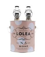 Image de Lolea N°5 Rosé Ice Bucket Giftpack 8° 1.5L