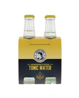 Image de Thomas Henry Tonic Water 4 x 20 cl  0.8L