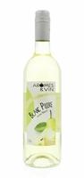 Afbeeldingen van Blanc Poire Aromes et Vins 7.5° 0.75L