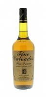 Afbeeldingen van Calvados Père Preaux 40° 0.7L