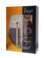 Afbeeldingen van Benromach 10 Years + Note Book 43° 0.7L