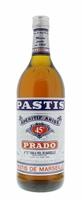 Afbeeldingen van Pastis Prado 45° 1L