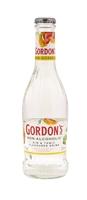 Image de Gordon's & Tonic Grapefruit  0.25L