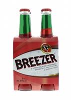 Afbeeldingen van Breezer Watermelon  24 x 27.5 cl 5° 6.6L