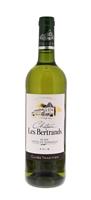 Afbeeldingen van Cht Les Bertrands 1ere Côtes de Blaye Blanc 12.5° 0.75L