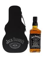 Image de Jack Daniel's Old N°7  Guitar On Pack 40° 0.7L