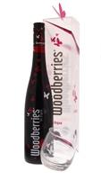 Image de Woodberries Radermacher Etui + Verre 12° 0.7L