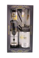 Afbeeldingen van Beluga + Caviar Gift Set 40° 0.7L